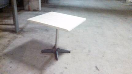 Real waterproof outdoor tables for quick sale Hornsby Hornsby Area Preview