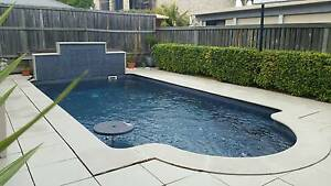 Summer Pool House with room for rent Springfield Lakes Ipswich City Preview