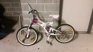 Kodiak Southern Star 20 inch wheels 7 Speed Girls Bike Canada Bay Canada Bay Area Preview