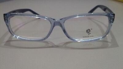 Brillengestell Brillenfassung für Männer und Frauen Versace 19V69 V7013 C3 1969
