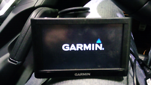 Garmin GPS Car Navigation System. Ashmore Gold Coast City Preview