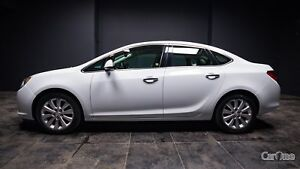 2014 Buick Verano LEATHER! POWER EVERYTHING! PUSH TO START! H...