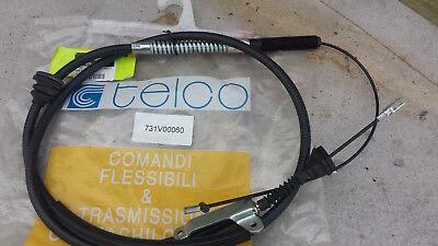 Volvo 240 speedo cable