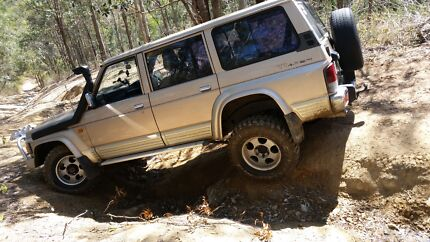 Tough off roader Southport Gold Coast City Preview