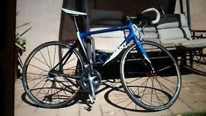 Giant TCR Advanced Road Bike