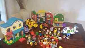 A huge collection of Little People Coombabah Gold Coast North Preview