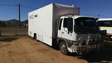 Speedway transporter Geraldton 6530 Geraldton City Preview