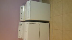 Washer and dryer sold ppu