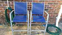 Chair blue, 2 Wetherill Park Fairfield Area Preview