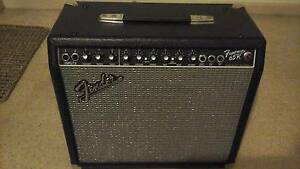 Fender fronthan 65watt amplifier Greenwith Tea Tree Gully Area Preview