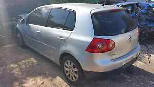 Wrecking 2006 VW Golf 2.0L petrol automatic 115000kms. Maroochydore Maroochydore Area Preview