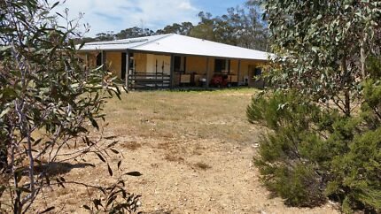 DONOLLY 54 SQUARE HOME, ON 20 ACHRES Dunolly Central Goldfields Preview