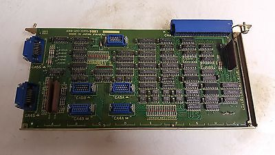 Fanuc PC Board, A16B-1210-0370 / 01A, Used, WARRANTY