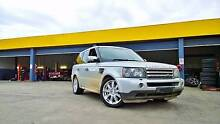 "(SUV) G.MAX 20"" Voltera Wheel + Tyre Package Mitcham Whitehorse Area Preview"