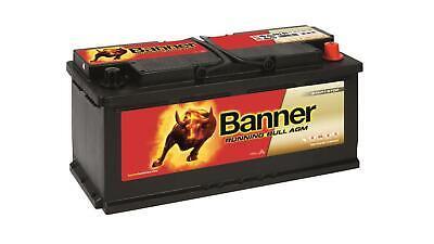 Banner Autobatterie POWER BULL 77Ah 12V PRO P7740 PKW Batterie 70Ah 72Ah 74Ah