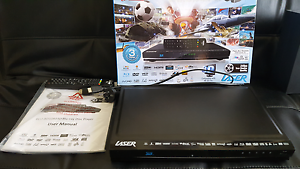 3D blu-ray player compatible to all regions Glenroy Moreland Area Preview