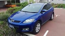 2007 Mazda CX-7  Great deal Perth Region Preview