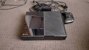 Xbox one 500g console. Sold pending payment Macquarie Hills Lake Macquarie Area Preview
