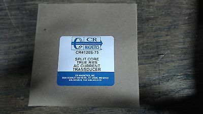 Cr Magnetics Cr4120s-75 - 60 Day Warranty