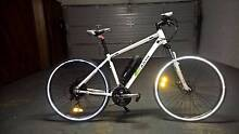 As New 29inch WHEEL PRO EARTH ELECTRIC BIKE Greenhill Adelaide Hills Preview