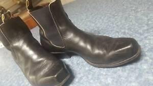 RM Williams Santa Fe Boots Chelsea Kingston Area Preview