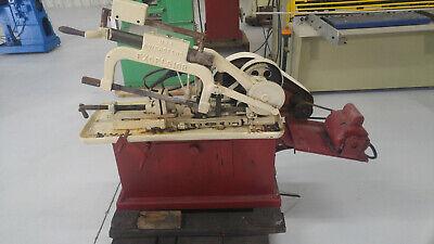 Royersford- Excelsior M2b 6x6 Power Hacksaw Good Working Machine