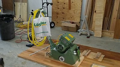Hardwood Sander Owner S Guide To Business And Industrial