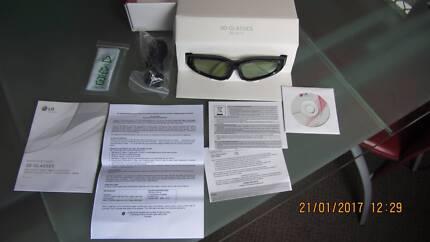 OEM LG electronic 3D glasses
