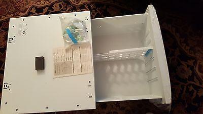 New 15 inch Frigidaire Laundry Pedestal CFPWD15W
