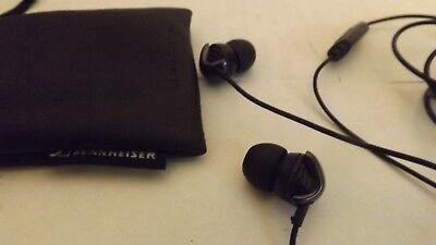 New Genuine Sennheiser CX275S Universal In Ear Headphone Headset with Microphone segunda mano  Embacar hacia Spain