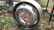 10 stud steel rims to suit UD or similar truck Redland Bay Redland Area Preview