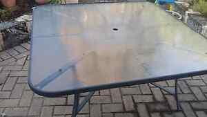 Outdoor Table Dianella Stirling Area Preview
