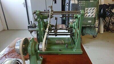 Avo Douglas Automatic Winder Coil Winding Machine