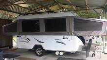 """2015 Jayco Flamingo """"As New"""" Ravenswood Murray Area Preview"""