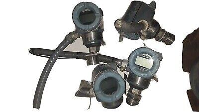 Foxboro Pressure Transmitter Igp10-d22d1f-l1h