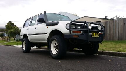 **LANDCRUISER*** ***DIESEL**** Newcastle 2300 Newcastle Area Preview