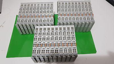 BECKHOFF EL2202 2xFAST DIGITAL OUTPUT PLC