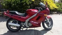 1994 Kawasaki ZZR 250 - LAMS Geilston Bay Clarence Area Preview