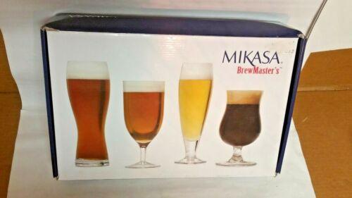 Mikasa Brewmaster
