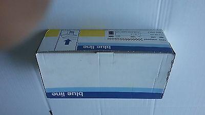 P400 SIA Multi-hole velcro strips      Box 100      115 x 225mm  SiaSpeed