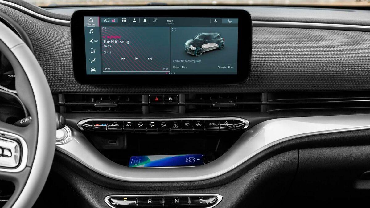 Werbung song fiat neue 2021 Fiat
