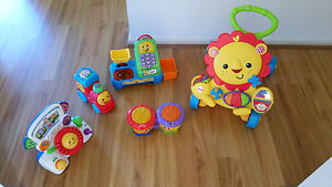 Collection of Fisher Price Toys Pakenham Cardinia Area Preview