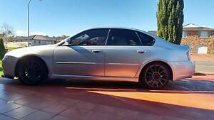 2006 Subaru Liberty GT Tuned by STI (Need Gone ASAP) Penrith Penrith Area Preview