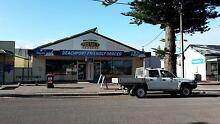 Beachport Friendly Grocer with 2 Bedroom Flat and oceans views Beachport Wattle Range Area Preview