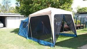 Tent BCF Hub Mareeba Tablelands Preview