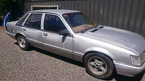 1984 Holden Commodore Sedan vk. Mallala Mallala Area Preview