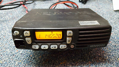 Kenwood TK-7160HK Two Way Radio d'occasion  Expédié en Belgium