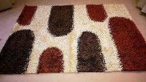 BRAND NEW MULTI COLOURED PATTERNED RUGS Cherrybrook Hornsby Area Preview