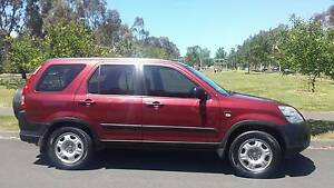 2006 Honda CR-V MY O6 AUTOMATIC, LONG REGO call Emi on  Southport Gold Coast City Preview