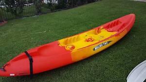 Malibu Two Ocean Kayak Springfield Gosford Area Preview